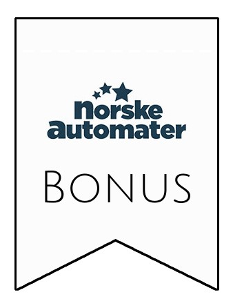 Latest bonus spins from NorskeAutomater Casino
