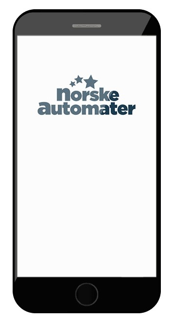 NorskeAutomater Casino - Mobile friendly
