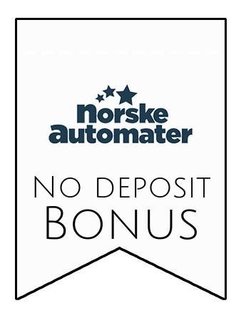 NorskeAutomater Casino - no deposit bonus CR