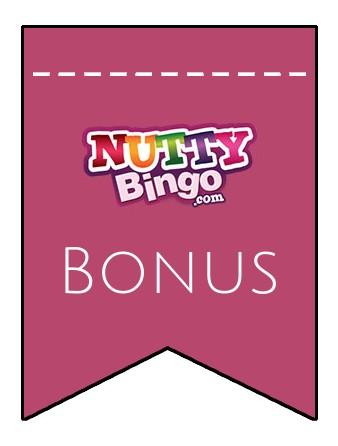 Latest bonus spins from Nutty Bingo Casino