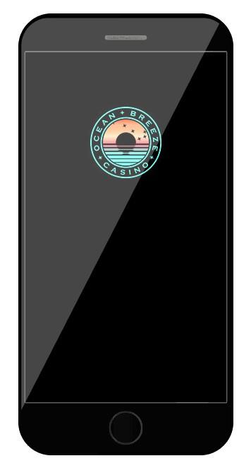 Ocean Breeze - Mobile friendly