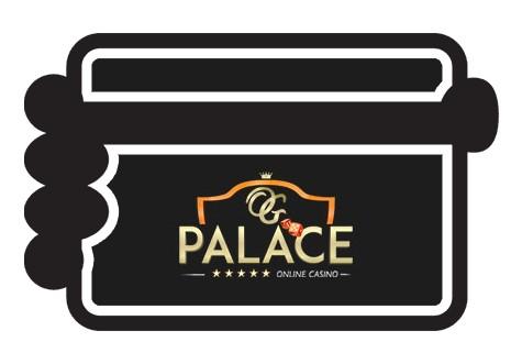 OG Palace - Banking casino