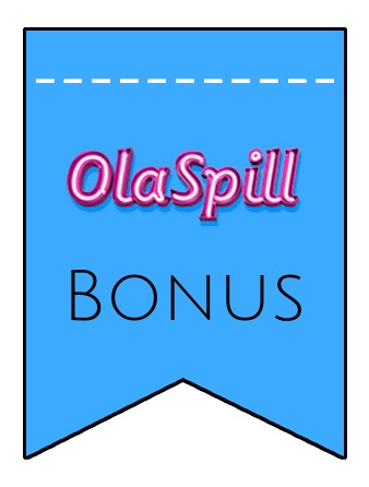 Latest bonus spins from OlaSpill Casino