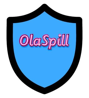OlaSpill Casino - Secure casino