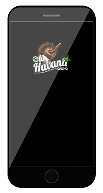 Old Havana - Mobile friendly