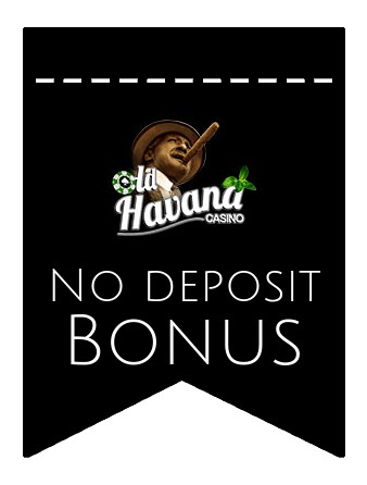 Old Havana - no deposit bonus CR