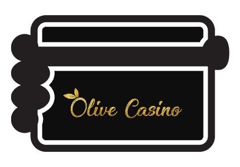 Olive Casino - Banking casino