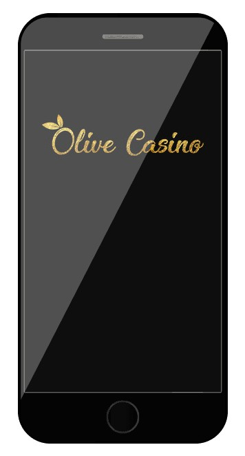Olive Casino - Mobile friendly