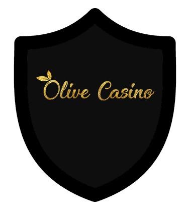 Olive Casino - Secure casino