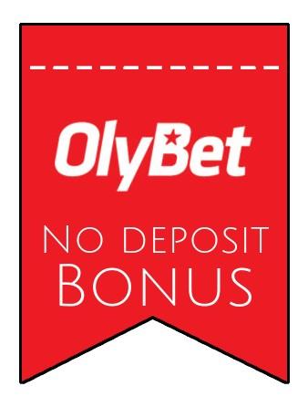 Olybet - no deposit bonus CR