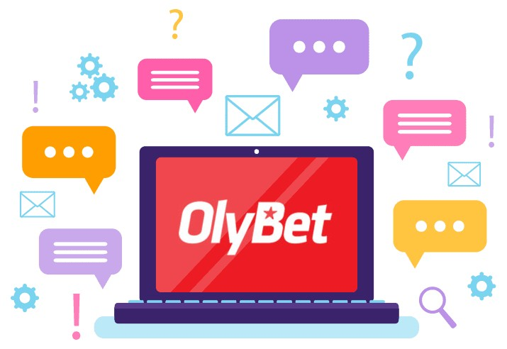 Olybet - Support