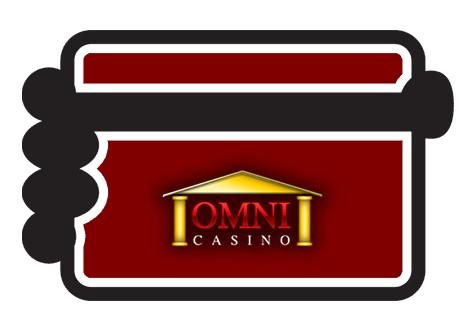 Omni Casino - Banking casino