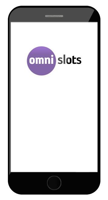 Omni Slots Casino - Mobile friendly