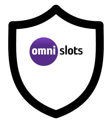 Omni Slots Casino - Secure casino