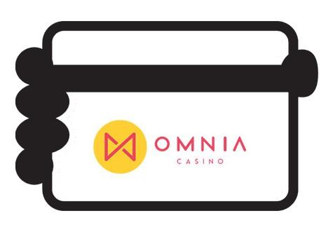 Omnia Casino - Banking casino