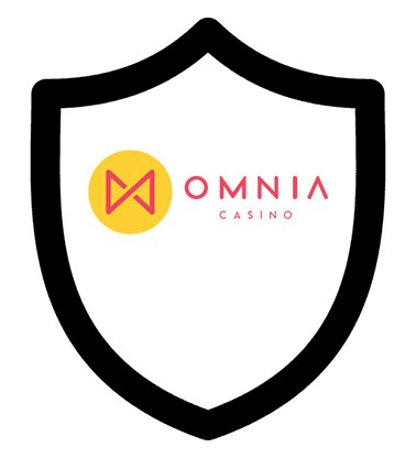 Omnia Casino - Secure casino