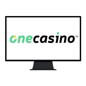 One Casino - casino review