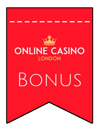 Latest bonus spins from Online Casino London