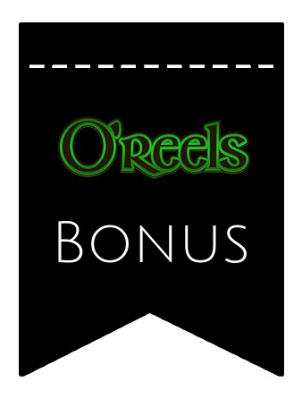 Latest bonus spins from Oreels Casino