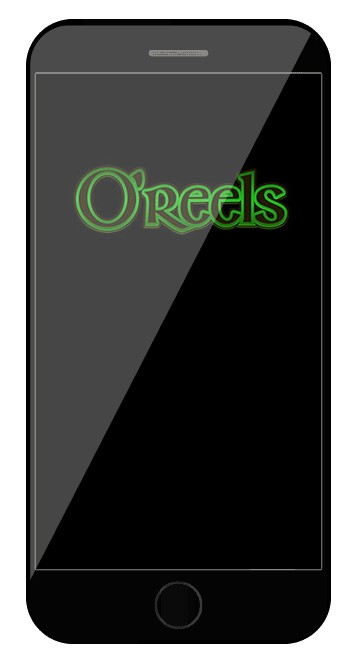 Oreels Casino - Mobile friendly