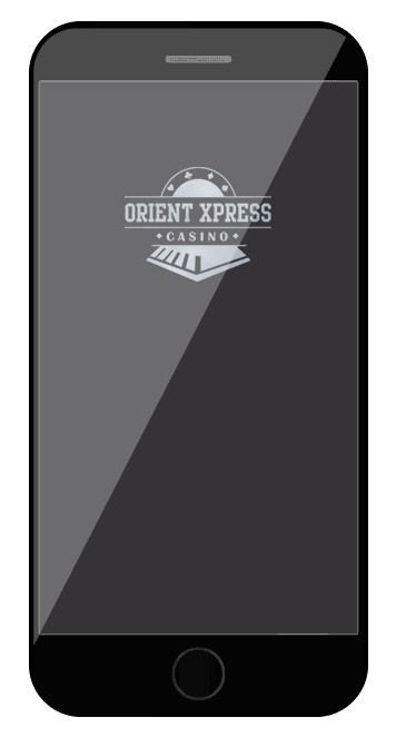 OrientXpress Casino - Mobile friendly