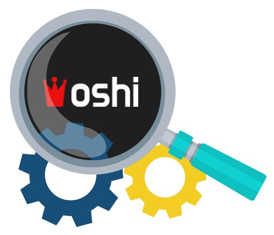 Oshi - Software