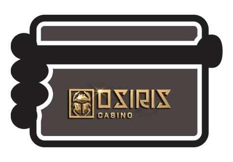 Osiris Casino - Banking casino