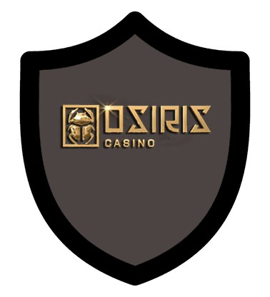 Osiris Casino - Secure casino