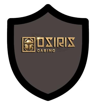 Osiris Casino - Secure casino