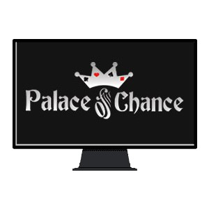 Palace of Chance Casino - casino review