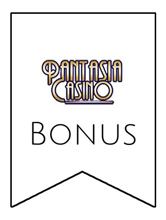 Latest bonus spins from Pantasia
