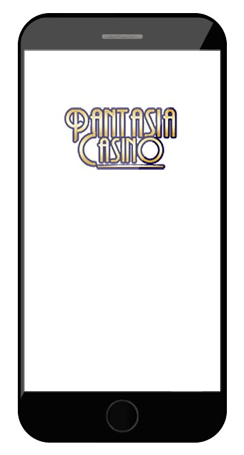 Pantasia - Mobile friendly