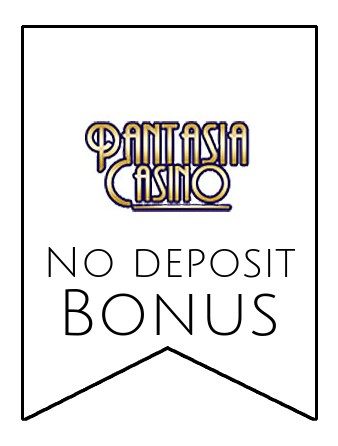 Pantasia - no deposit bonus CR