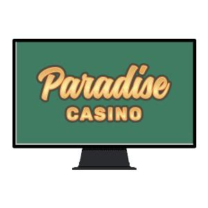 Paradise Casino - casino review