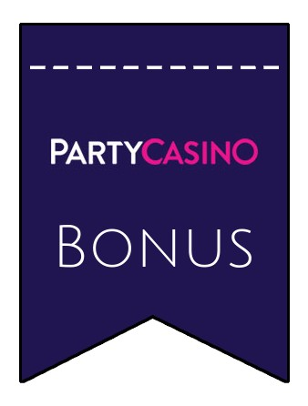 Latest bonus spins from PartyCasino