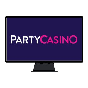 PartyCasino - casino review