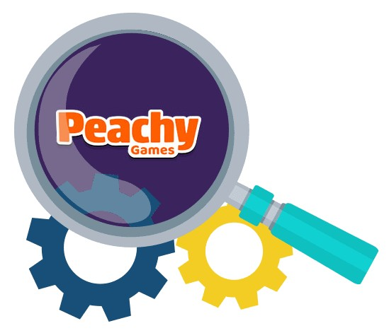 Peachy Games - Software