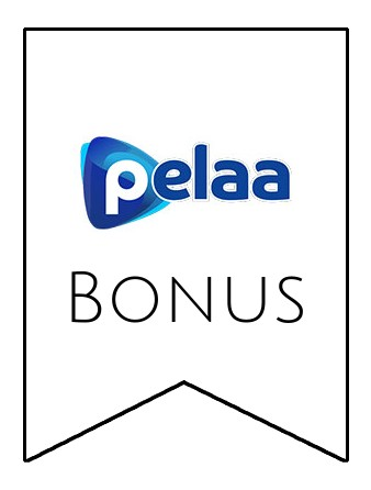 Latest bonus spins from Pelaa Casino