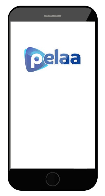 Pelaa Casino - Mobile friendly