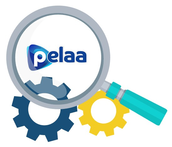 Pelaa Casino - Software