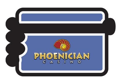 Phoenician Casino - Banking casino