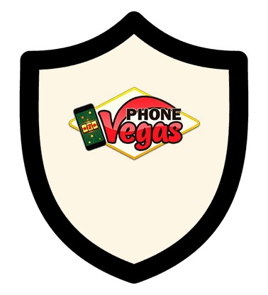Phone Vegas Casino - Secure casino