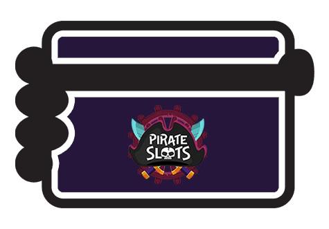 Pirate Slots - Banking casino