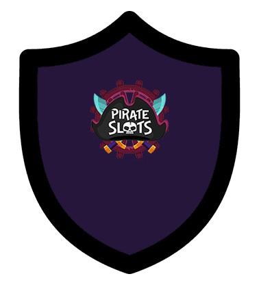 Pirate Slots - Secure casino