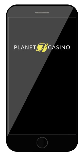 Planet 7 - Mobile friendly