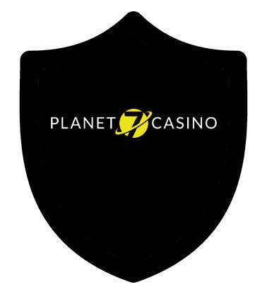 Planet 7 - Secure casino