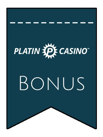 Latest bonus spins from Platin Casino