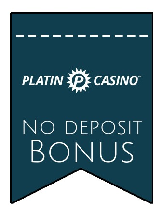 Platin Casino - no deposit bonus CR
