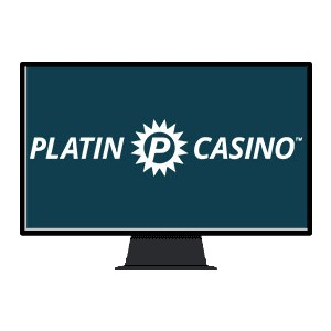 Platin Casino - casino review