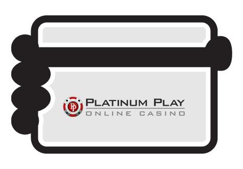 Platinum Play Casino - Banking casino